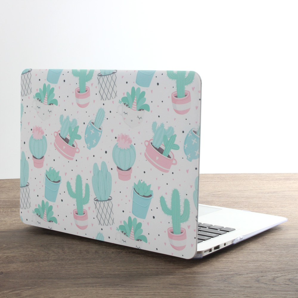 Art Feather Case for MacBook 54