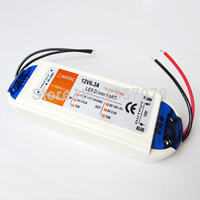 5050 Led Strip Power Illumination TransformersDC12V 6 3A 72W LED High Quality Driver 1 Pcs