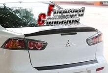 FOR carbon fiber 2008-2012 PASSAT CC REAR WING TRUNK SPOILER цена