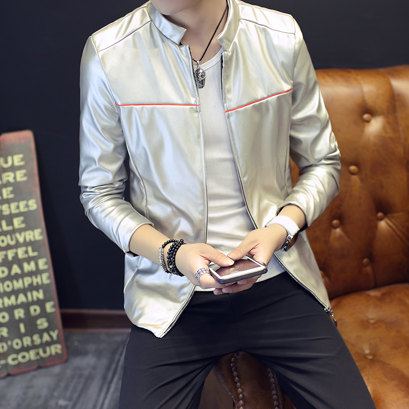 Jacket Hot-Selling Winter Casual New Autumn Fashion Work-Wear Netred Nice Wholesale Men's