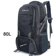 Travel Big Backpack Men Hiking
