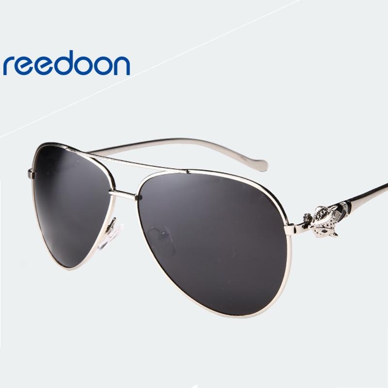 2016 ReeDoon Brand Polarizing Sunglasses Summer Style Alloy Frame - Apparel Accessories - Photo 2