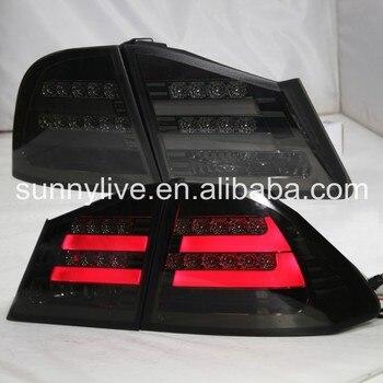 LED rear light For  Civic LED  REAR LIGHT 2006-2016 Smoke