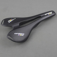 Free Shipping Bicycle Saddle Ultralight Carbonfiber Road Bike Cushion Microfiber Leather Mountain Bike Seat