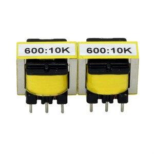 Image 1 - 600: 10 250k オーディオトランスオーディオアイソレータオーディオフィルターオーディオ入力 1 トランスなしボード
