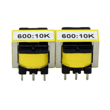 600: 10K Audio Transformator Audio Isolator Audio Filter Audio Eingang Ein transformator ohne bord