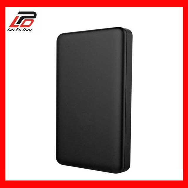 20000 mah Type-C PD Rapide Chargeur Soutien QC3.0 Double USB Type C interface Batterie Banque pour Mobile Téléphones /PSP/Mackbook Puissance Banque