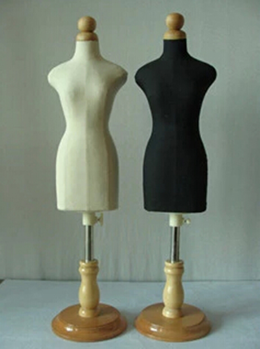Aliexpress.com : Buy 1pc FEMALE ,mannequin sewing for clothes ...