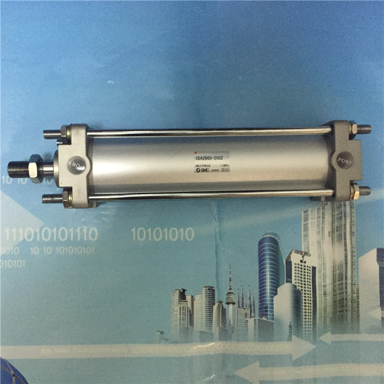 CDA2B63-200Z pneumatic air tools pneumatic tool pneumatic cylinder pneumatic cylinders SMC air cylinder mgpm63 200 smc thin three axis cylinder with rod air cylinder pneumatic air tools mgpm series mgpm 63 200 63 200 63x200 model