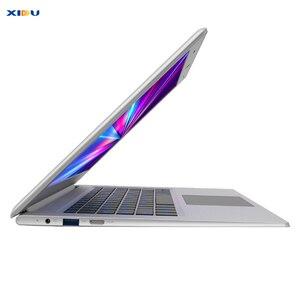 """Image 3 - XIDU 12.5 """"Windows 10 ラップトップ 2560 × 1440 の ips ディスプレイ 6 ギガバイトの Intel Celeron N3450 ノートブック 2.4 グラム/ 5 3g の Wifi と 128 ギガバイトのマイクロ SD スロット"""
