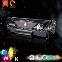 Q2612A 2612A 12a 2612 Compatible Toner Cartridge For Hp 1010 1012 1015 1018 1020 1022 1022n