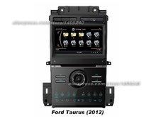 For Ford Taurus 2012~2013 – Car GPS Navigation System + Radio TV DVD iPod BT 3G WIFI HD Screen Multimedia System