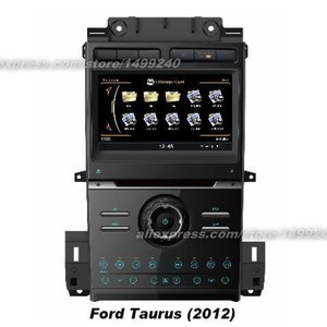 For Ford Taurus 2012~2013 - Ca