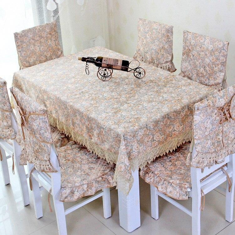 European Style Luxury Cloth Chair