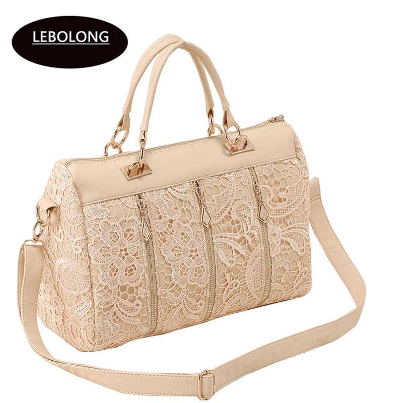 b2e2dffba53 Detail Feedback Questions about Lebolong New female bags fashion ...