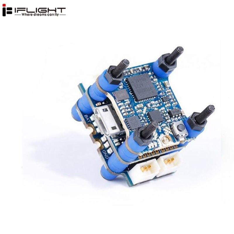 Wysokiej jakości iFlight V1 SucceX F4 kontroler lotu i 2 4 S ESC i 200 mW VTX OSD 16 x 16mm VTX do modeli RC części w Części i akcesoria od Zabawki i hobby na  Grupa 1