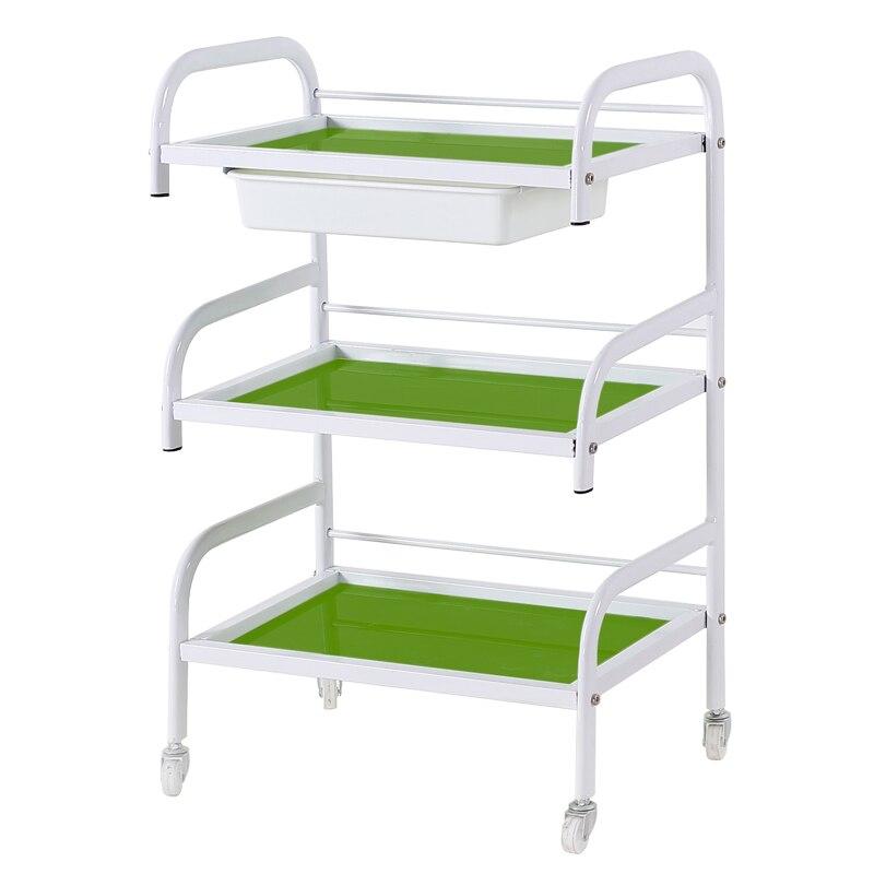 De Cocina Bathroom Kitchen Sponge Holder Mensole Repisas Y Estantes Room Storage Prateleira Trolleys With Wheels