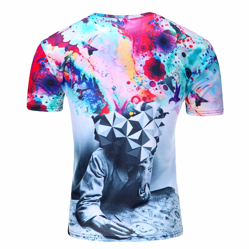 19 Water Drop Mobile 3D Print Short Sleeves Men t shirt Harajuku Summer Groot Men tshirt Tops Plus Size shirt SBKENI 20