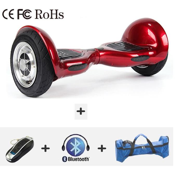 10 polegada Novo Estilo Auto Elétrica Balanceamento Scooter Elétrico de 2 Rodas  Skate Hoverboard Sumsang bateria com preço de fabricante em Scooters ... 2903664aa40