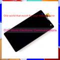 Top quality Lcd Assembly LCD Digitizer Touch Screen Complete  For Huawei honor 3c G740