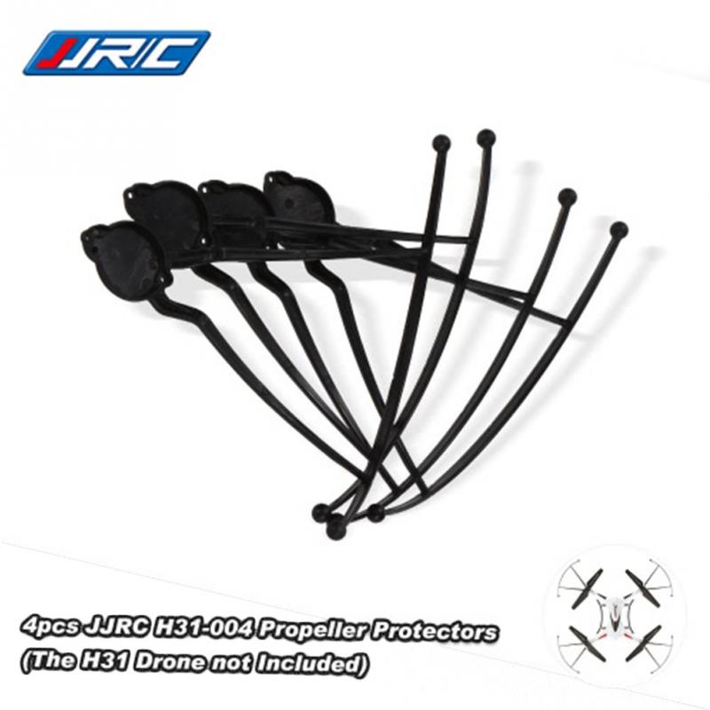 JJR/C H31WH Helicopter Quadcopter Parts H31-004 RC accessories RC Drone Propeller Protective Cover 4 Pcs