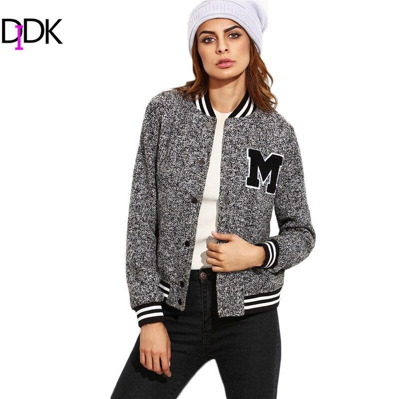 Online Buy Wholesale grey baseball jackets from China grey baseball jackets W...