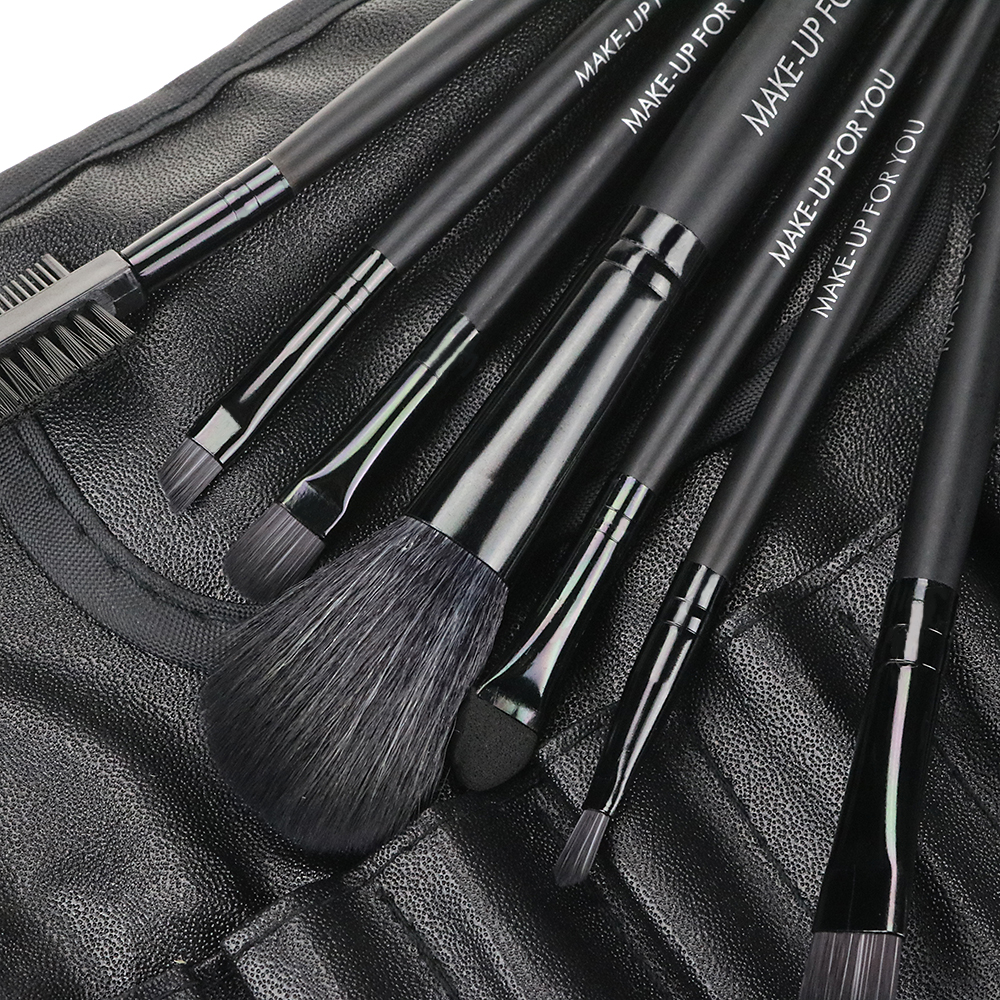 7pcs/kits Makeup Professional Brushes Set Cosmetic Brand Makeup Brush Tools Foundation Brush For Face Make Up Beauty Essentials 8pcs professional honeycomb cosmetic brush makeup brushes sets kits foundation eye face make up blush tools beauty accessory