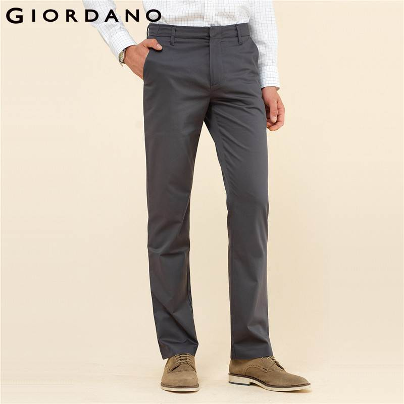 Online Get Cheap Fitted Khaki Pants -Aliexpress.com | Alibaba Group