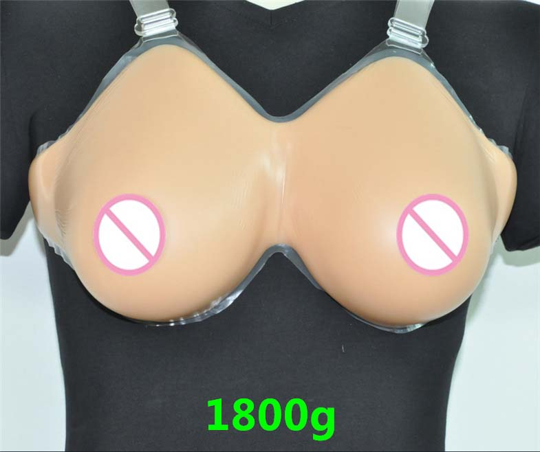 1 Pair 1800g F Cup Dark Artificial Breasts faux seins Silicone Breast Forms Fake boobs Tits false breasts vagina transgender1 Pair 1800g F Cup Dark Artificial Breasts faux seins Silicone Breast Forms Fake boobs Tits false breasts vagina transgender