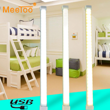 New Arrival Ultra Bright Mini Flexible LED USB Book light Lamp reading lamp for Laptop Notebook PC Computer Clip-on Book Reader