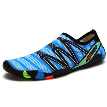 Diving Shoes Snorkeling Shoes Speed Interference Water Upstream Shoes Outdoor Beach Shoes Men And Women  Yoga Sh