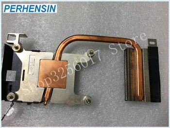 Genuine FOR Lenovo FOR ThinkCentre M83 M93 M93P Tiny CPU Heatsink 00KT153 0KT153