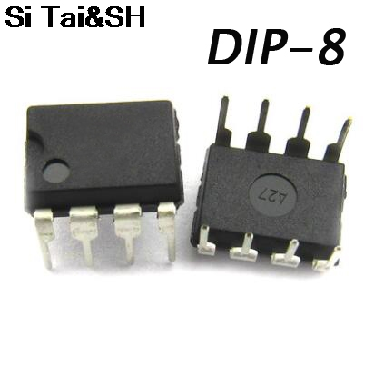 10PCS FSL106HR DIP8 FSL106 AC / DC converter FPS FOR LOW new original free shipping