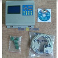 CNC Router Intelligent 4 Axis TB6560 Stepper Motor Driver 3 5A With LCD Display Control Pad