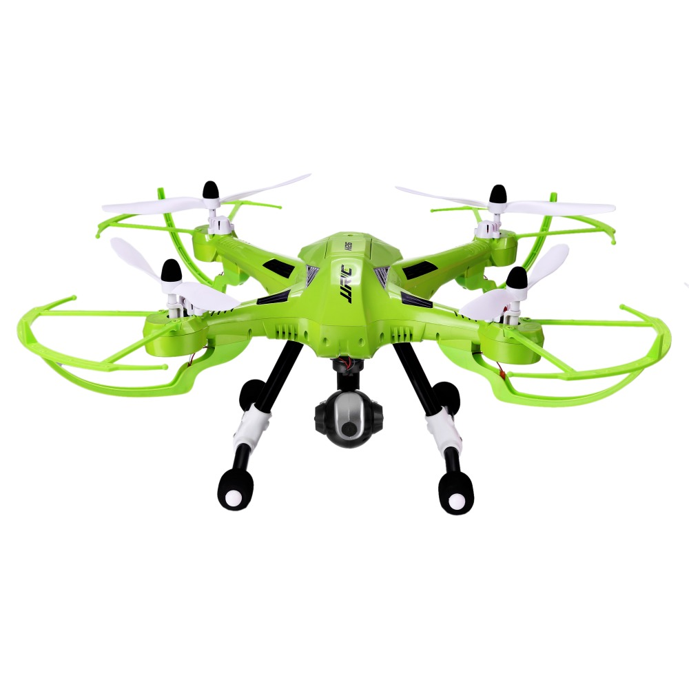JJRC H26W WIFI FPV With 720P Camera 4CH Headless One Key Return RC Quadcopter RTF 2.4GHz better than H11D 66*