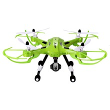 JJRC H26W WIFI FPV RC Quadcopter Drone With 720P Camera 4CH 2.4GHz Headless Helicopter Toy Gift for Adult Boy Kids RTF