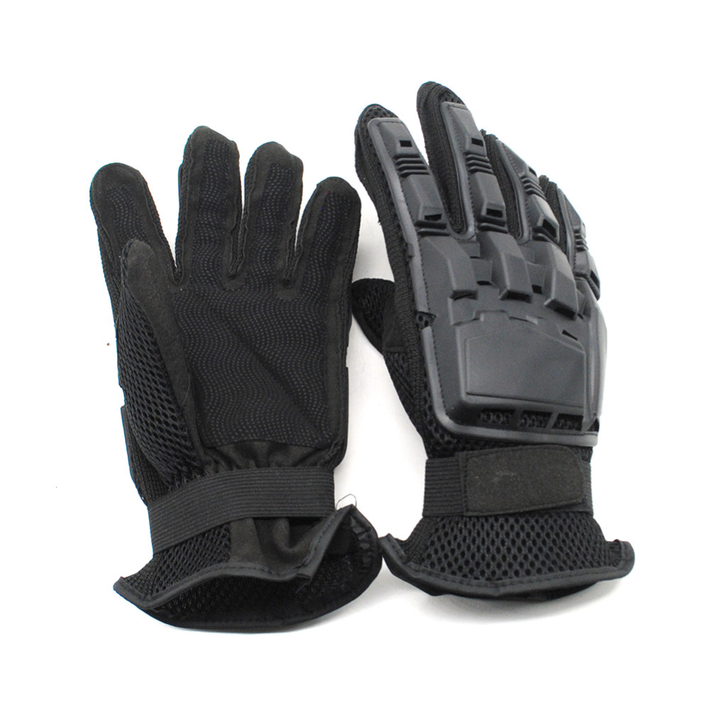 Hot Sale Sports Full Finger Motorcycle Racing Gloves Leather Outdoor Sports Motorcycle Bike Cycling Knight Cross Country Gloves