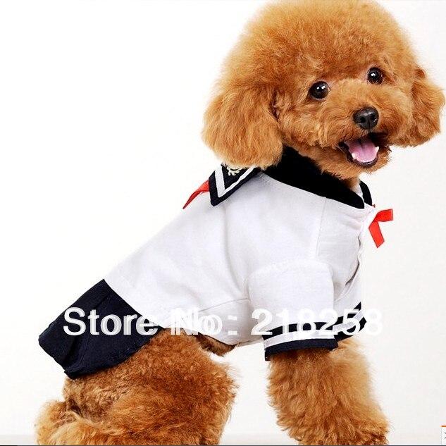 ᗕComercios nueva lindo estudiante PET Perros falda envío libre por ...