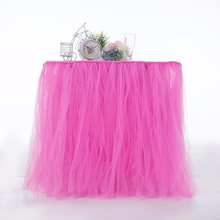 5e154e16a2ab2c Vente en Gros pink table skirt Galerie - Achetez à des Lots à Petits ...