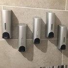 Hand Dispensers Soap Kitchen Soap Dispenser Wall Hand Liquid Soap Dispenser For Bathroom Washroom Dispenser for Liquid Soaps