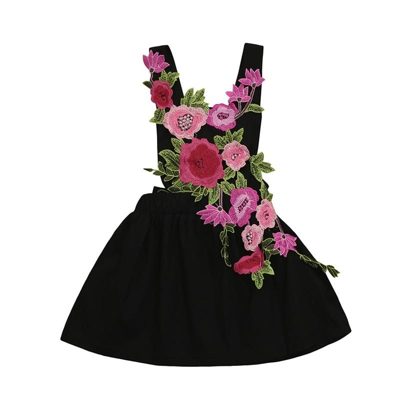Hot Sale Bow Listrado Formagirls Da Princesa Das Meninas Do Roupas Vestido Na Altura Do Joelho-comprimento vestido #5
