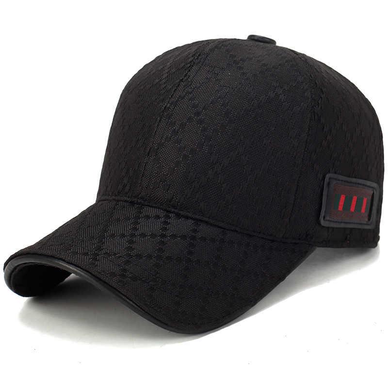 Kapelusz balowy luksusowy projektant Retro czapka z daszkiem z ozdobnymi paskami najlepsza jakość luźna czapka Pop czapka golfowa paski kapelusz