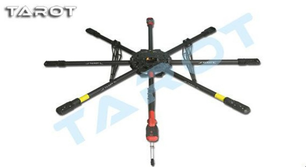 F10287 1 Pcs Tarot 1000S Otcacopter Unmanned Multicopter Frame Kit TL100C01