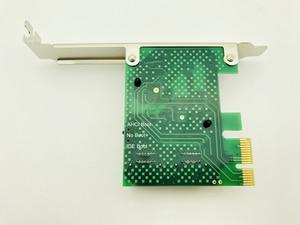 Image 5 - H1111Z Eklemek Kartları PCIE/PCI E/PCI Express SATA3 SATA 3 Denetleyici SATA Çarpan/Genişleme PCI E adaptörü + Düşük Profil Braketi