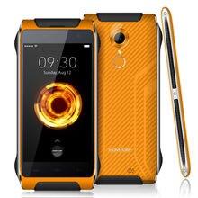 Original HOMTOM HT20 Pro Smartphone MTK6753 Octa Core Android 6.0 3G RAM 32G ROM 13MP 4.7 Inch IP68 Waterproof Cellphone