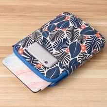 """С модным принтом противоударный планшетный сумка чехол для PocketBook 614 615 515 631 626 624 622 6 """"Kindle E -ридер Портативный крышка"""