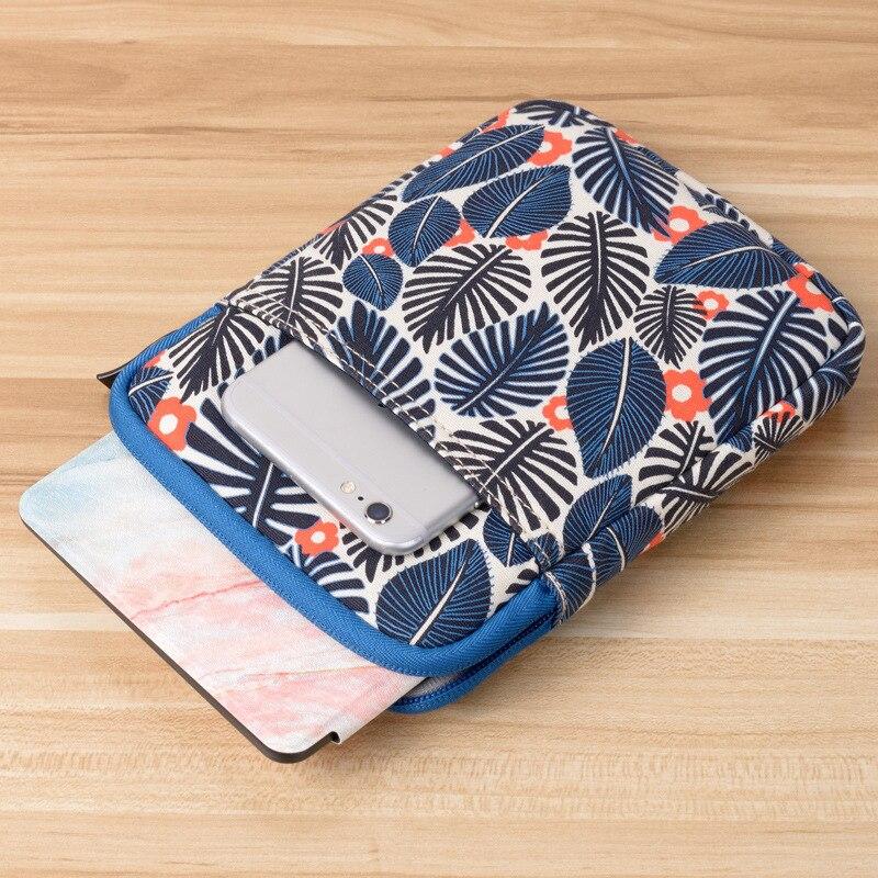 """Stampa di modo Antiurto Tablet Cassa Del Manicotto di Sacchetto per Pocketbook 614 615 515 631 626 624 622 6 """"Kindle e-reader Copertura Portatile"""