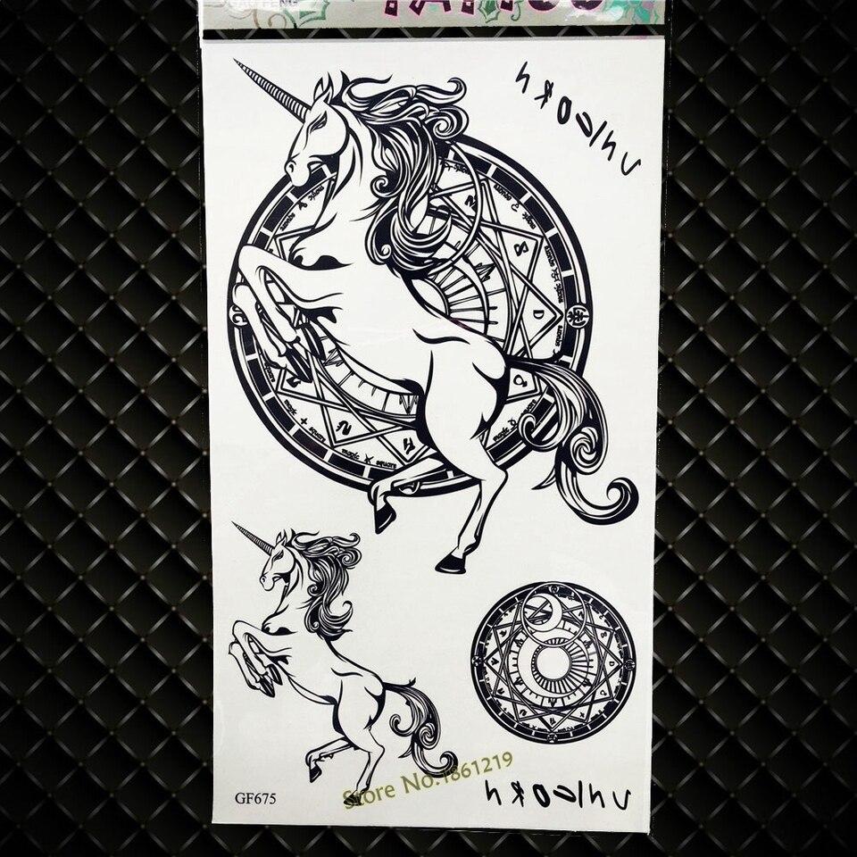 Black Lettering Quotes Waterproof Temporary Tattoo Stickers Women Body Art Arm Tattoo Ggf595 Fake Flash Tattoo Insipred Words Sticker Print Sticker Hondasticker Roll Aliexpress