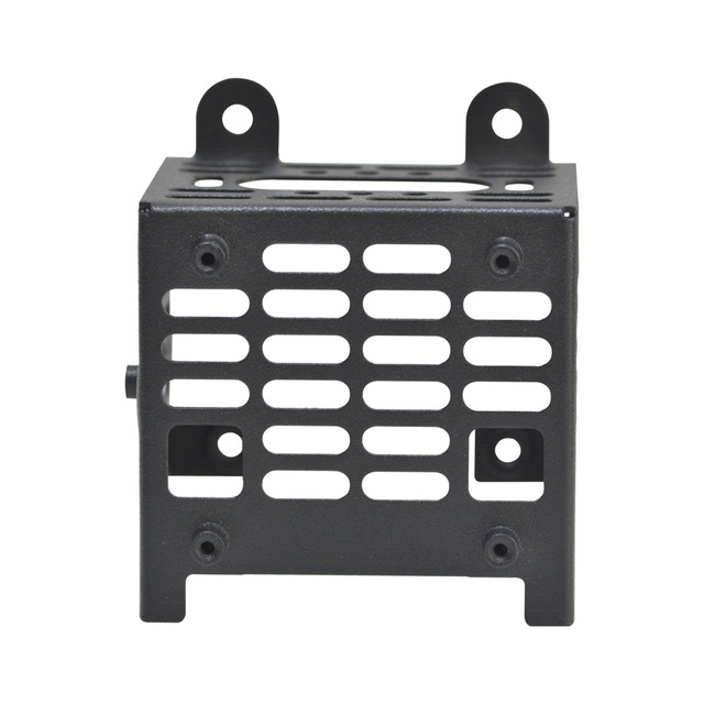 US $7 8 |Geeetech Fan Cover for Geeetech A10, A10M, A20 and A20M 3D  Printers-in 3D Printer Parts & Accessories from Computer & Office on