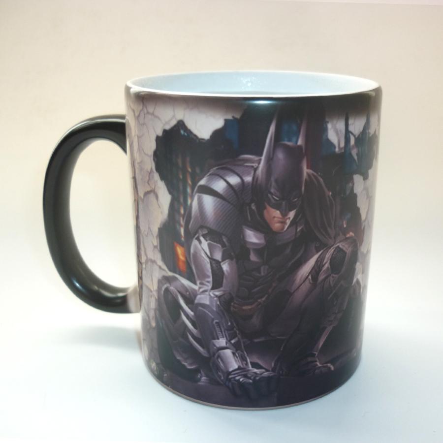 new batman 04
